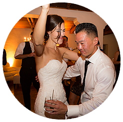santa barbara wedding dj